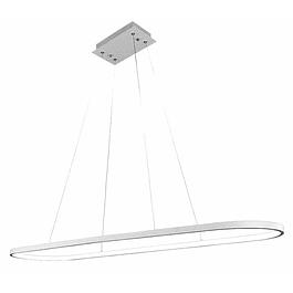Lámpara Led de Techo Track Blanco