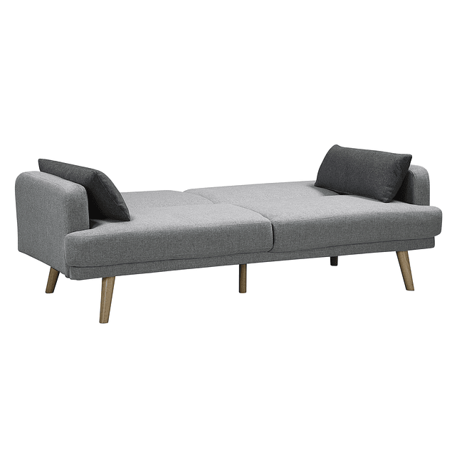 Sofá Bed Oslo Gris