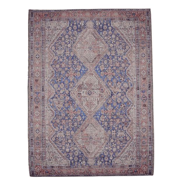 Alfombra Vintage Persian - Rosa Pálido - 160x230