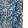 Alfombra Vintage Shiraz - Light Blue - 200 x 300