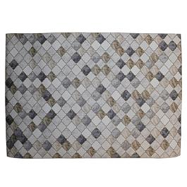 Alfombra Likeleather - 160x230 - HR Beige