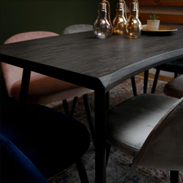 Mesa de Comedor - Rustika  Morocco