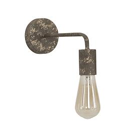 Lámpara de Pared Cobre Gold