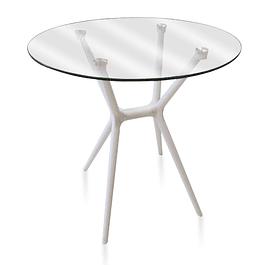 Mesa de Comedor Cup - Blanco