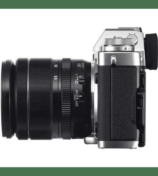Fujifilm X-T3 + XF 18-55mm f2.8-4 R LM OIS