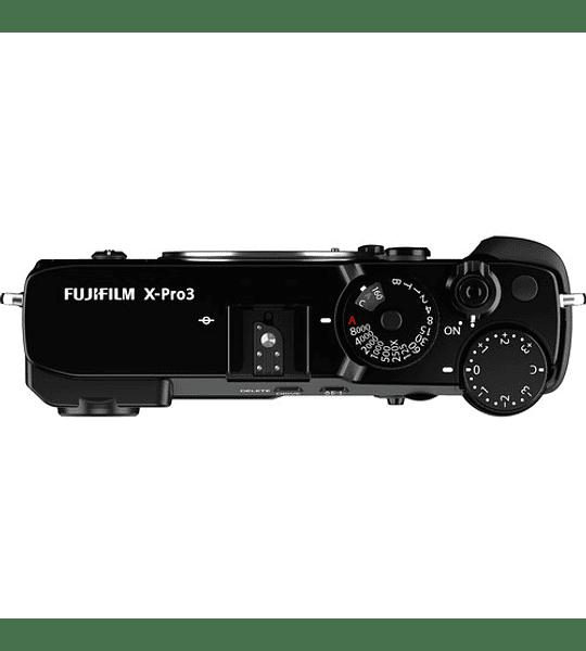 Fujifilm X-PRO3 Body (Varios colores)