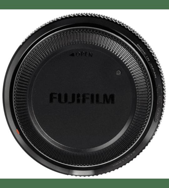 Fujifilm XF 18mm f2.0 R