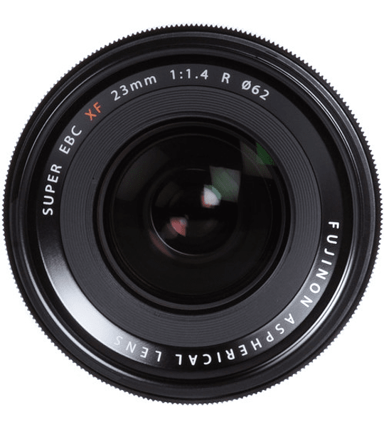 Fujifilm XF 23mm f1.4R