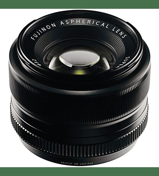 Fujifilm XF 35mm f1.4 R