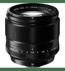 FujifilmXF 56MM F/1.2 R