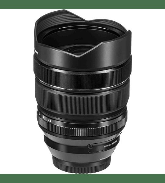 Fujifilm XF 8-16MM F/2.8 R LM WR