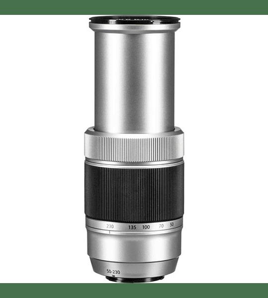 Fujifilm XC 50-230mm. F4.5-6.7 OIS II