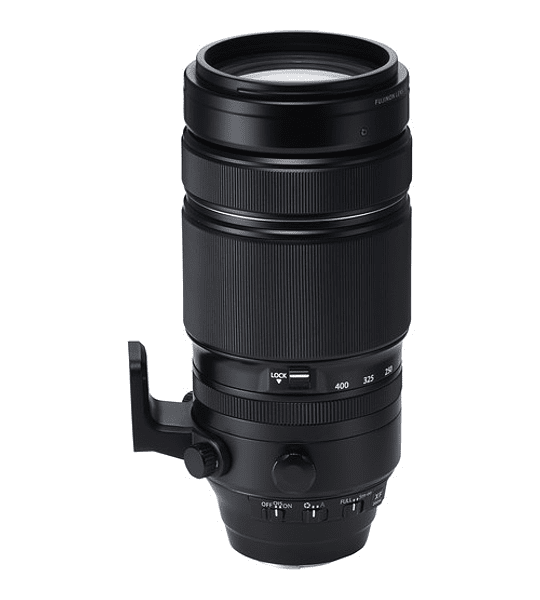 Fujifilm XF 100-400MM F/4.5-5.6 R LM OIS WR