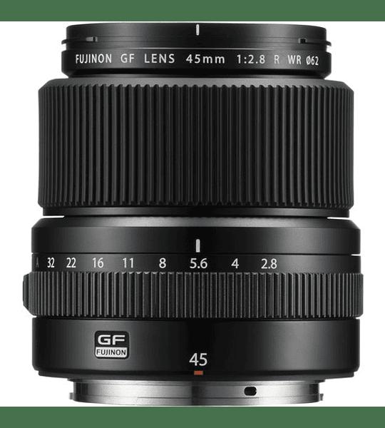 Fujifilm GF45mm F2.8 R WR