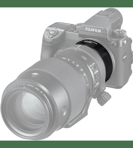 Fujifilm TeleConvert GF x1.4 TC WR