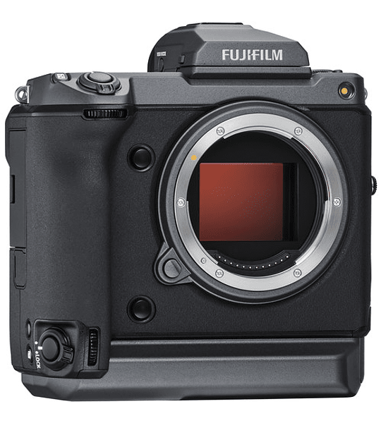 Fujifilm GFX-100 Body