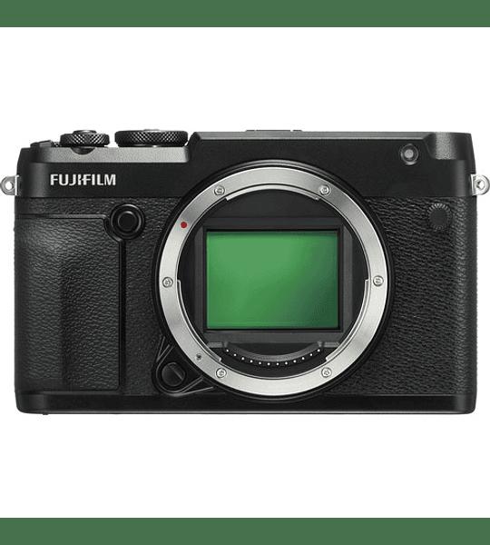Fujifilm GFX-50R Body