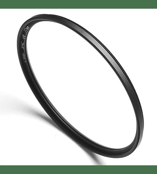 Filtro NiSi UV SMC (Varios tamaños)