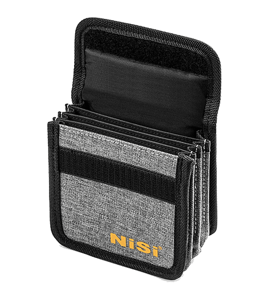 Filtro NiSi Circular Starter Filter Kit (Varios tamaños)