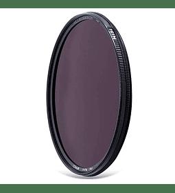 Filtro NiSi PRO Nano IR ND64 (6 pasos) + Polarizador (Varios tamaños)