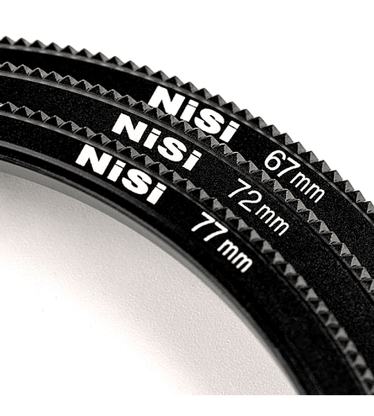 Portafiltros Profesional NiSi 100mm V6 con Polarizador Enhanced Landscape