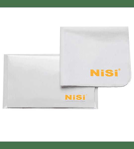 Paño Limpieza Microfibra NiSi