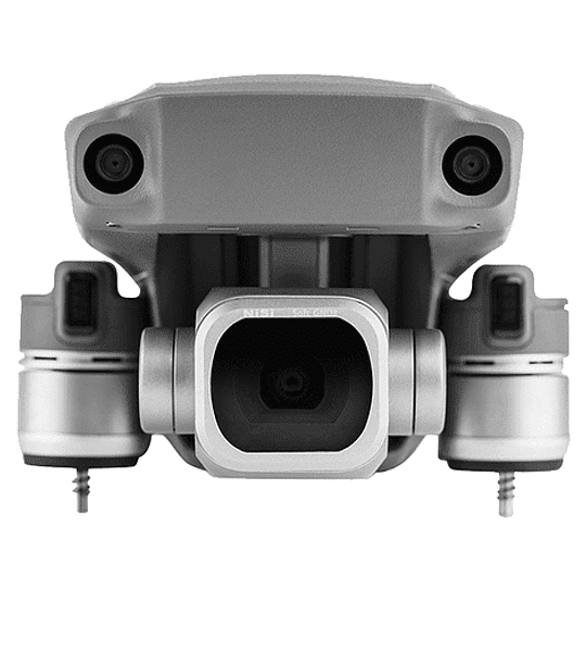 Filtro NiSi para Drone DJI Mavic 2 Pro ND8 (3 Pasos) + Polarizador