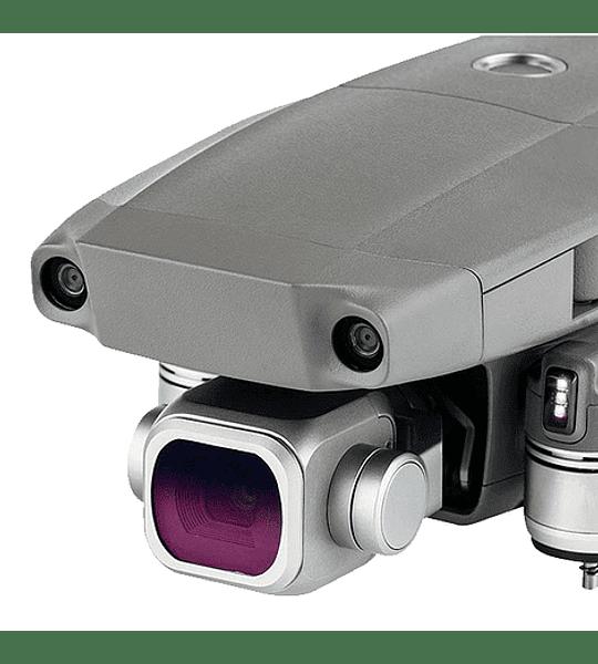 Filtro NiSi para Drone DJI Mavic 2 Pro ND32 (5 Pasos) + Polarizador
