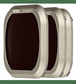 Filtro NiSi para drone DJI Mavic 2 Pro Starter Kit