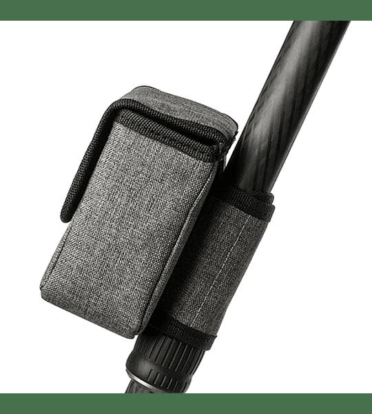 Portafiltros 75mm M75 con Polarizador