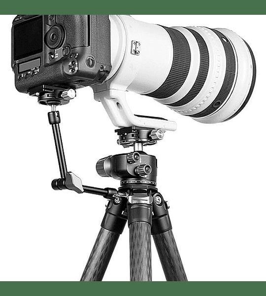 Base Leofoto Tipo Arca DM-47