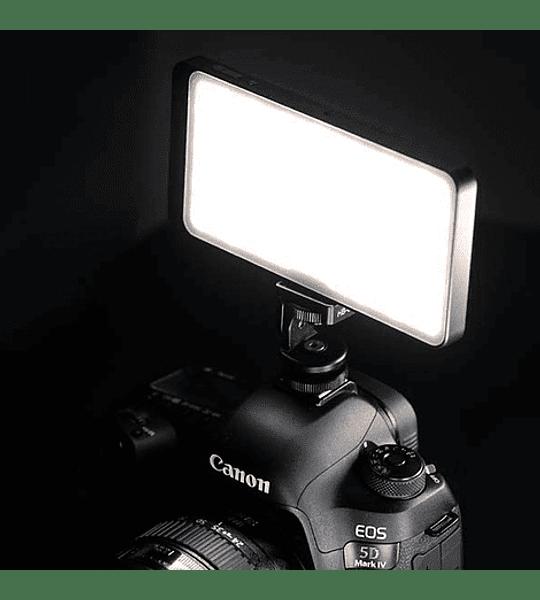 Foco LED Leofoto 630 lúmenes FL-L120