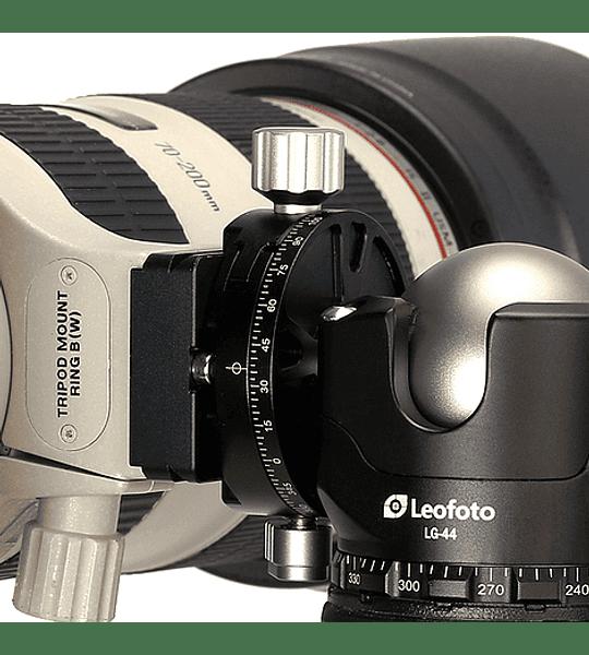 Cabezal Rótula Bola LG-44 Leofoto