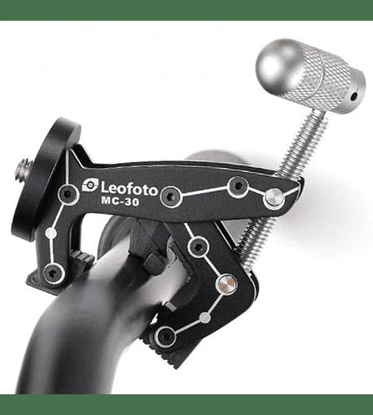 Pinza Sujeción Multiuso Leofoto MC-30