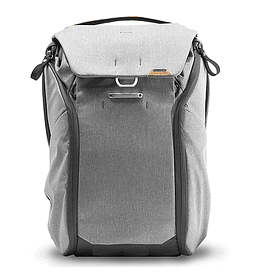 Mochila Peak Design Everyday 20L v2 Gris Claro