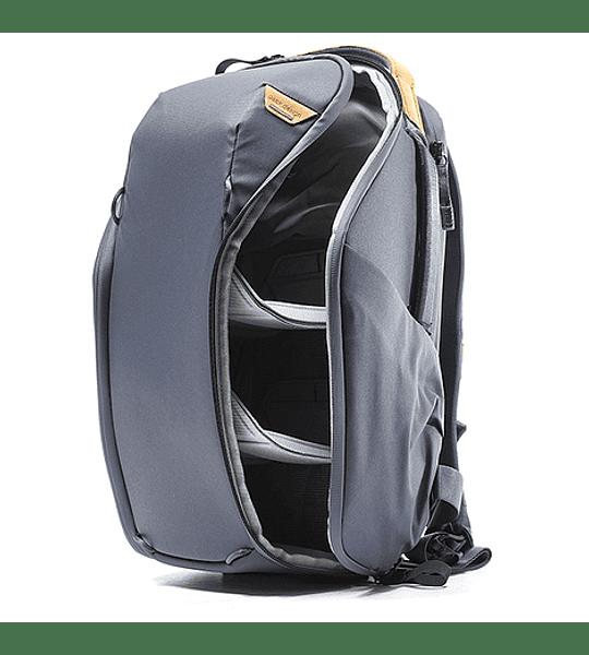 Mochila Peak Design Everyday Zip 15L Azul