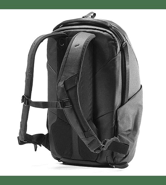 Mochila Peak Design Everyday Zip 20L Negro