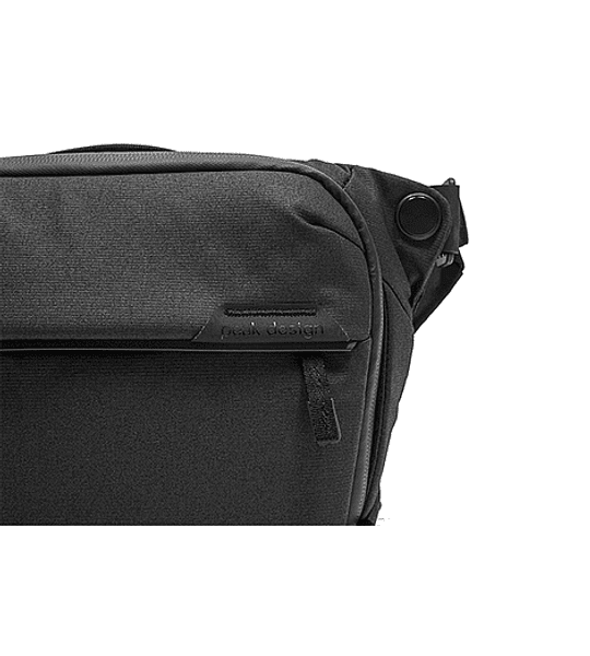 Bolso Peak Design Everyday Sling 3L v2 Negro