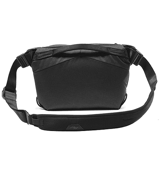 Bolso Peak Design Everyday Sling 6L v2 Negro