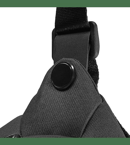Bolso Peak Design Everyday Sling 6L v2 Negro