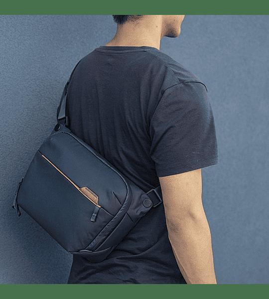 Bolso Peak Design Everyday Sling 6L v2 Azul