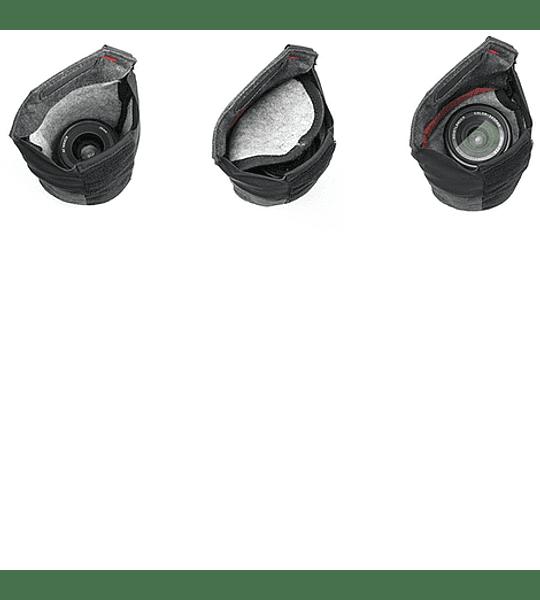 Bolso Peak Design Range Pouch (Tamaño: Small)
