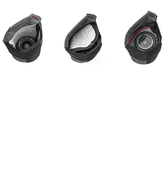 Bolso Peak Design Range Pouch (varios tamaños)