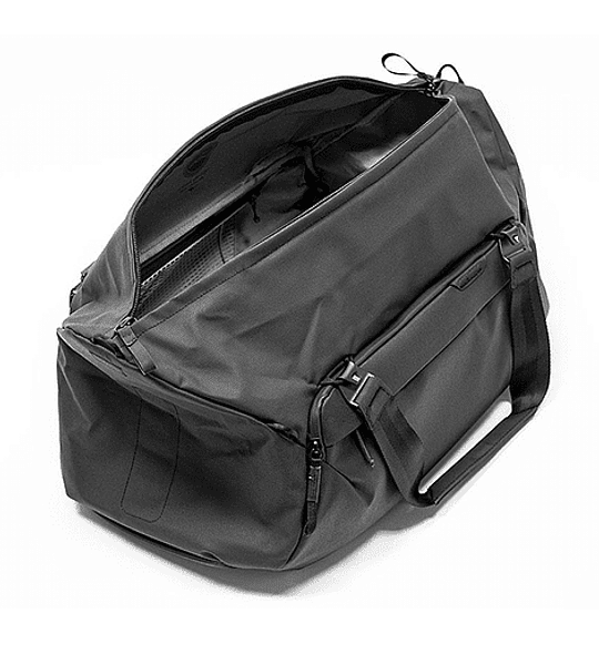 Bolso Peak Design Duffel 35L Negro