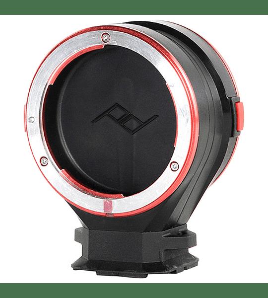 Capture Lens Kit Peak Design (Varias monturas)