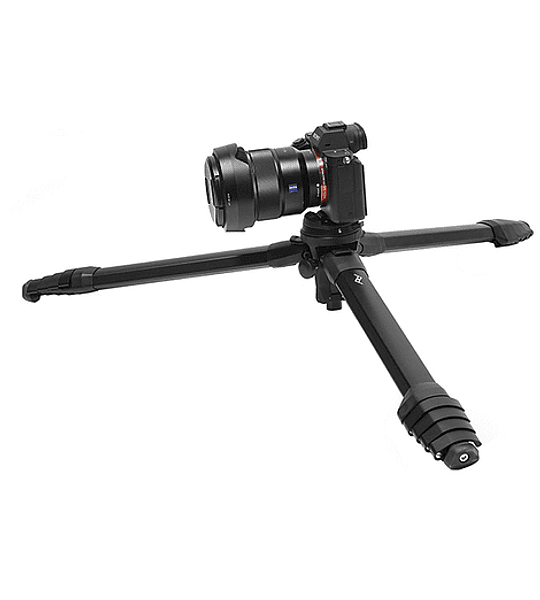 Trípode Aluminio Peak Design Travel Tripod