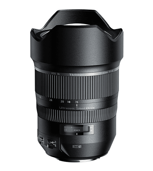 Tamron Lente  SP 15-30mm F/2.8 Di VC USD para Canon/Nikon