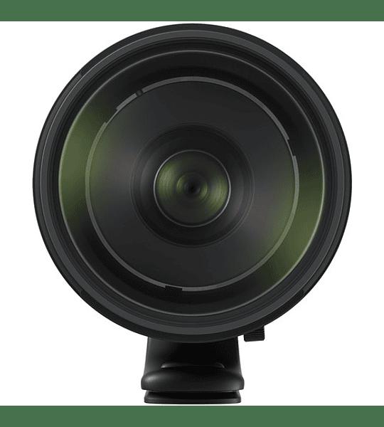 Tamron Lente SP 150-600mm f/5-6.3 G2 Di VC USD G2 para Canon/Nikon