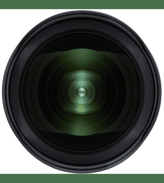 Tamron lente SP 15-30mm F/2.8 Di VC USD G2 para Canon/Nikon