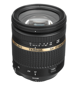 Tamron Lente SP AF17-50mm F/2.8 XR Di II LD Aspherical (IF) para Canon/Nikon